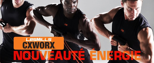 le cours fitness cxworx d barque au club energie fitness orl ans. Black Bedroom Furniture Sets. Home Design Ideas