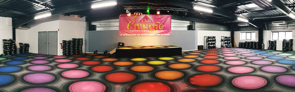 studio fitness cours collectifs club energie orleans