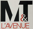 Logo M&T L'Avenue
